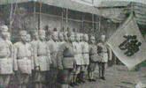 追忆抗日战争中的爱国僧人