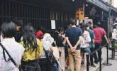 日本女孩答日本人定居中国是何体验