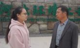 51岁男子与女儿考上同所大学同一专业|组图