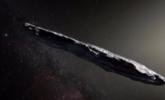 人类首次在太阳系内发现系外天体