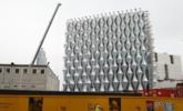 美国驻英大使馆耗资66亿 可防恐袭