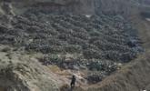 中铝兰州危废污染:有毒废矿流入黄河