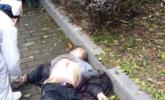 重庆夫妻吵架 丈夫拦车被妻子撞亡