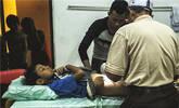 马来西亚男孩割包皮仪式过程