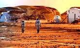 虫洞真实存在!时空旅行者回到1863年见林肯,还去过火星殖民地!