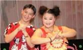 赵本山最丑徒弟3年减重百斤成女神