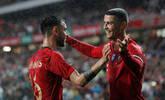 天才新星梅开二度 葡萄牙3-0完胜