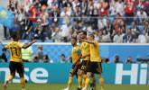 季军战!比利时2-0英格兰