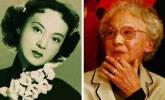 中国第一代绝美女星,秒杀网红脸