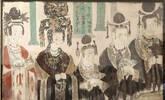 千年壁画 震撼再现于重庆