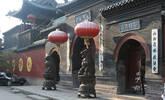 没想到这座寺院竟是皇家祖庙!