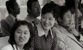 朴槿惠李明博崔顺实40年前同框照曝光