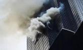 特朗普住了30多年的房子起火了