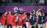 女排中国3-0横扫泰国夺冠