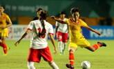 亚运-中国女足16-0塔吉克斯坦