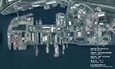 中国卫星把美军基地细节拍下来了
