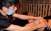 专按女性胸部的按摩项目