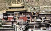 西藏喇嘛日常生活 和你想象的不一样