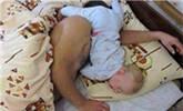 世界上最可爱的睡姿,让人笑喷饭