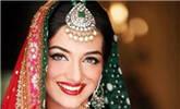 全球最美印度女人,各个都是小仙女