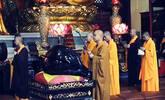 弘源寺僧人的早课:看完只想体验一次