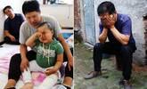 男童患病被妈妈抛弃,找妈妈摔成骨折