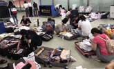 机场血洗代购:一个航班抓了100多人