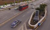 """郑州市政主干道为300岁""""钉子树"""" 让路"""