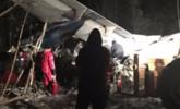 载25人飞机起飞不久后坠毁