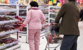 穿睡衣逛超市成常态 今天出门你穿睡衣了么?