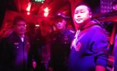 天津:2万警力保平安夜安全