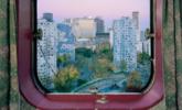 窥探巴黎的未来主义梦想之家