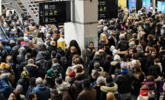 巴黎一车站炸弹警报致交通瘫痪