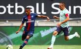 国际冠军杯-拜仁3-1巴黎