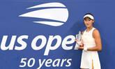 中国17岁天才勇夺美网青少年组冠军