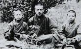 广慈长老:出家85年的穷和尚