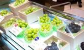 日本果然奇葩:一个草莓卖三万
