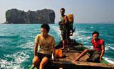 缅甸给中国空前大项目 韩印不干了