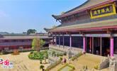 中国最大寺院 身居闹市却置身世外!