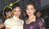 刘涛曝出10年前旧照,身后的美女亮了