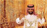 实拍迪拜黄金街,这里黄金最不值钱