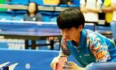 震撼世界!国乒15岁天才狂轰7个11-1