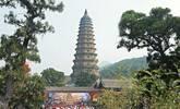 世界最高的多彩琉璃塔就是它