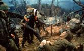 战争是地狱:1966年越战最前线照片