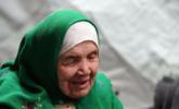 欧洲拒绝107岁老难民避难|组图