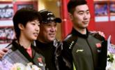 国羽、世界冠军退役 李永波预言破灭