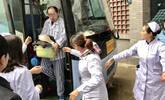 重庆精神病院726名患者转移至新院