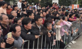 广东上千民众围观3名涉毒罪犯被判死刑