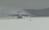 普京宣布撤军后 首批俄军从叙利亚凯旋