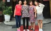 春节影像征集:我和妈妈的牵手照